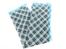 BurberryBlueLabel(バーバリーブルーレーベル)のスカーフ