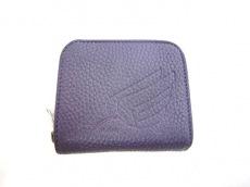 HOGAN(ホーガン)の2つ折り財布