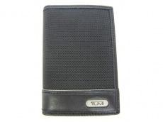 TUMI(トゥミ)のカードケース