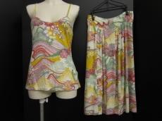 CLEMENTS RIBEIRO(クレメンツ リベイロ)のスカートセットアップ