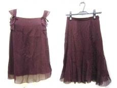 FRANCOFERRARO(フランコフェラーロ)のスカートセットアップ