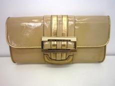 AnyaHindmarch(アニヤハインドマーチ)のセカンドバッグ