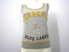 BurberryBlueLabel(バーバリーブルーレーベル)のタンクトップ