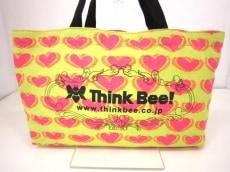 ThinkBee(シンクビー)のハンドバッグ