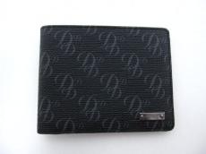 Dupont(デュポン)のその他財布