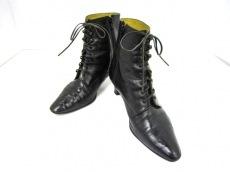 Elegance卑弥呼(エレガンスヒミコ)のブーツ