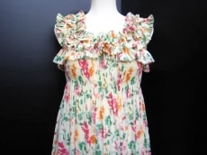 DIANEVONFURSTENBERG(DVF)(ダイアン・フォン・ファステンバーグ)のドレス