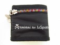 tokidokiforLESPORTSAC(トキドキフォーレスポートサック)のコインケース