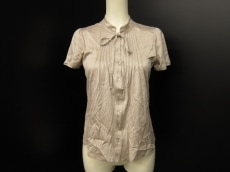 MANOUQUA(マヌーカ)のシャツブラウス
