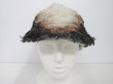 ISSEYMIYAKE(イッセイミヤケ)/帽子
