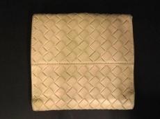 BOTTEGA VENETA(ボッテガヴェネタ)のWホック財布