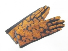 VivienneWestwood ACCESSORIES(ヴィヴィアンウエストウッドアクセサリーズ)の手袋