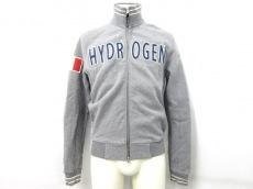 HYDROGEN(ハイドロゲン)のブルゾン
