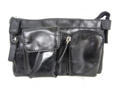 FOSSIL(フォッシル)のセカンドバッグ
