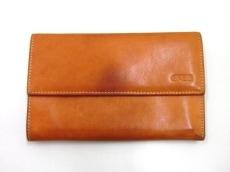 BREE(ブリー)の3つ折り財布
