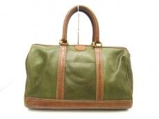 ENRIQUE LOEWE KNAPPE(エンリケロエベナッペ)のボストンバッグ