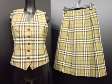 Burberry(バーバリー)のスカートセットアップ