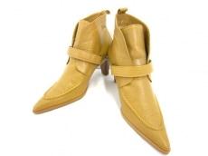 MOGA(モガ)のブーツ