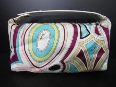 EMILIOPUCCI(エミリオプッチ)のハンドバッグ