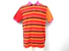 ABATHINGAPE(ア ベイシング エイプ)のポロシャツ