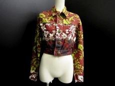 Gaultier Jean's(ゴルチエジーンズ)のジャケット