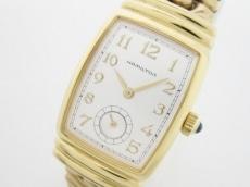 HAMILTON(ハミルトン)の腕時計