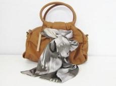 GALLARDAGALANTE(ガリャルダガランテ)のハンドバッグ
