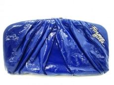 FRANCESCO BIASIA(フランチェスコ・ビアジア)のクラッチバッグ
