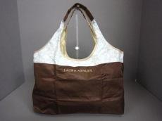LAURAASHLEY(ローラアシュレイ)のトートバッグ