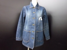 EVISUDONNA(エヴィスドンナ)のジャケット