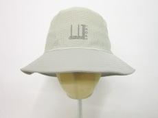 dunhill/ALFREDDUNHILL(ダンヒル)の帽子
