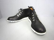 STILLBYHAND(スティルバイハンド)のブーツ