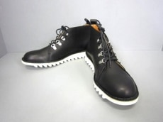 STILL BY HAND(スティルバイハンド)のブーツ