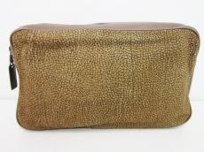 BORBONESE(ボルボネーゼ)のセカンドバッグ