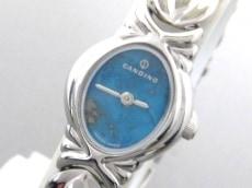 CANDINO(キャンディーノ)の腕時計