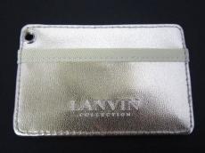 LANVIN(ランバン)のパスケース
