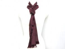 Zegna(ゼニア)のスカーフ