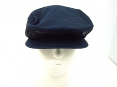 MARCJACOBS(マークジェイコブス)の帽子