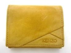 KENZO(ケンゾー)/コインケース