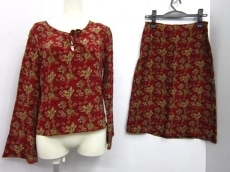 agnesb(アニエスベー)のスカートセットアップ