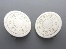 HERMES(エルメス)のイヤリング