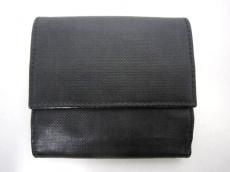 DiorHOMME(ディオールオム)のWホック財布