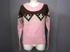 odd molly(オッドモーリー)のセーター