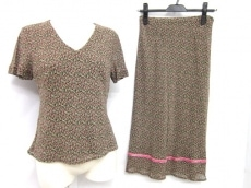 LAURAASHLEY(ローラアシュレイ)のスカートセットアップ