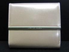 YOSHIE INABA(ヨシエイナバ)の2つ折り財布