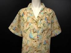 gelatopique(ジェラートピケ)のシャツ
