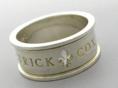 PATRICK COX(パトリックコックス)のリング
