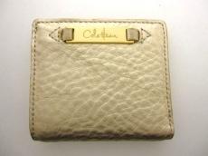 COLEHAAN(コールハーン)の2つ折り財布