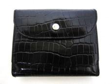 Hamano(ハマノ)のWホック財布
