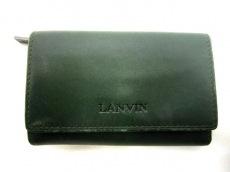 LANVIN(ランバン)のキーケース